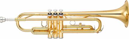 Yamaha YTR2330 Trumpet in MOVING SALE @ MUSIC PARK