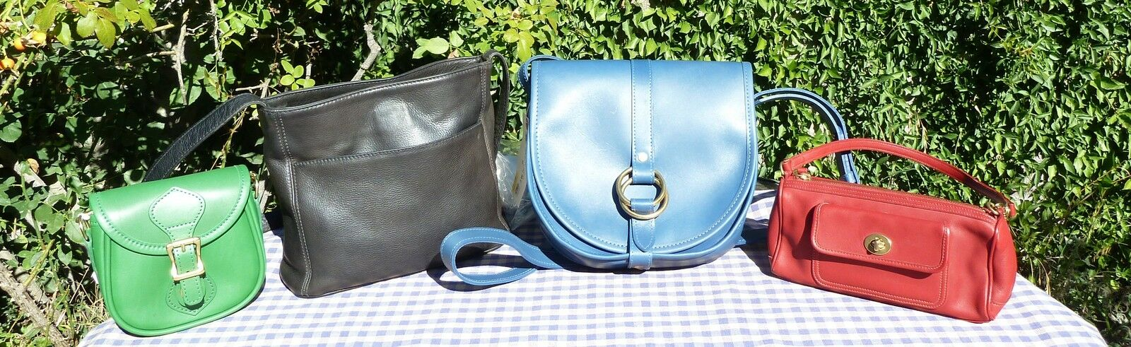 American Purse and Bag