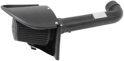K&N 71-1566 Cold Air Intake Jeep Wrangler