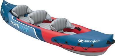 New Sevylor Tahiti Plus Inflatable Kayak