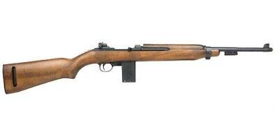 Wwii Replica (Denix M1 Carbine WWII Replica Rifle Without Sling )