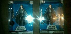 Star wars dir cast action figures