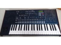 Korg MS2000 (Excellent Condition) New DSP Chip fitted