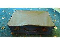 GARSTIN Vintage suitcase - good condition