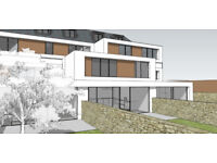 Qualified Architect - Quick, Affordable 3D Visuals, Models & Sketches