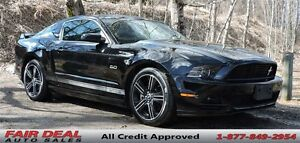 2014 Ford Mustang GT California Package