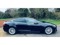 Tesla, MODEL S, Hatchback, 2016, Other, 1 (cc), 5 doors