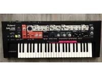 Roland SH-201 Analog Modelling Synthesiser Keyboard