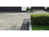 Cobble Setts Granite