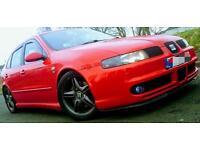 Seat Leon Cupra 1.8T 2004