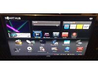 Samsung Smart TV eu46d8000