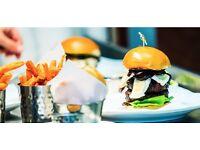 New position : Head Chef - Award winning restaurant SIDCUP, BEXLEY