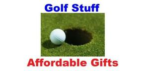 Golf Stuff Affordable Golf Gifts