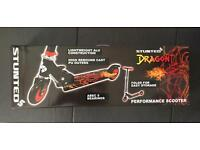 Stunted Dragon Scooter
