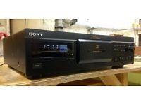 Sony CDP-XA20ES High end CD Player