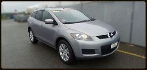 2009 Mazda CX-7 GS - Sunroof & Heated Seats