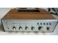 Rotel RA-311 Hi-Fi Separate Solid State Stereo Integrated Amplifier