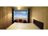 Large Furnished Double Room (ALL BILLS INCLUDED) £70 per week