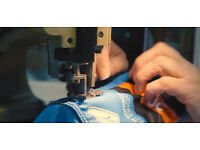 Wanted: Production Sewing Machinist / Seamstress (Full-Time)