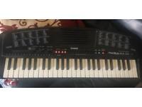 Casio keyboard MA 120