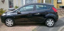1.4 Ford Fiesta Style Plus TDCI 5 Door Hatchback EXCELLENT CONDITION INSIDE & OUT, drives superbly