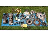 Classic mini engine parts and spares