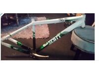Scott Voltage Bike Frame