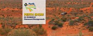 WA hosts biggest camping event: The Perth Caravan & Camping Show Wangara Wanneroo Area Preview