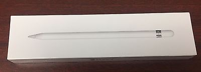 Apple OEM Pencil Stylus for iPad Pro MK0C2AM/A Brand New Factory Sealed