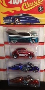 Hot Wheels Classics Limited Edition Die-cast,1:64 see 3 photos