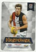 AFL Mirror Cards