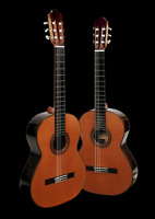 Classical guitar lessons / education