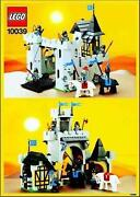 Lego Black Falcon