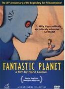 Fantastic Planet DVD