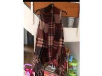 Woman's waistcoat