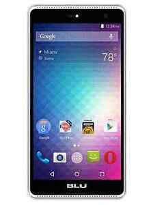 BrandNew 5.5'BLU Advance 8MP Dual Sim Unlocked Wind and All carr