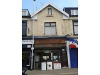 Shop to let busy main road position bb31at
