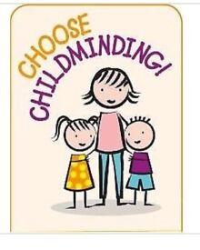 Childminder/nanny