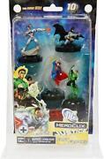 Heroclix Justice League