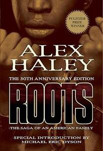 Roots (big softcover format)