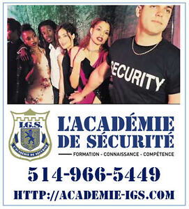 BAR BOUNCER - SECURITY AGENT TRAINING EARN $35,000.00 OR MORE