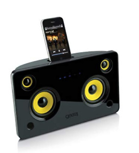 HouseParty 5 Home Stereo Speaker (Black)