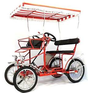Surry Bike