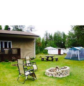 Vauvert  accès au Lac St-Jean Lac-Saint-Jean Saguenay-Lac-Saint-Jean image 5