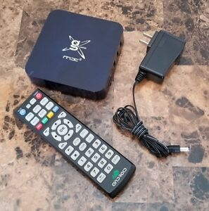 gBox MX2 - Android Box