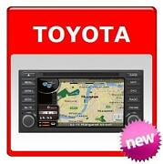 Toyota Yaris GPS