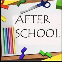 Daycare and after school care for Hagersville Elementary