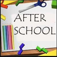 After school care for Hagersville Elementary children