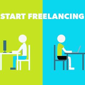 Freelance Writer or Blogger