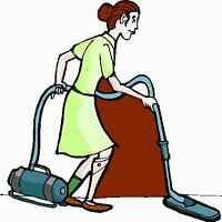 Residdential and commercial cleaning